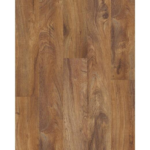 Array Signal Mountain, Mountain Trails 6 In. W x 48 In. L Vinyl Floor Plank (27.58 Sq. Ft./Case)
