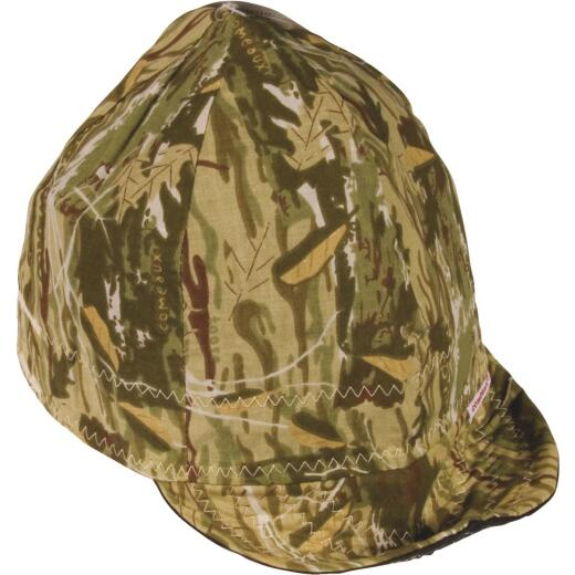 Forney Size 7-1/4 Multi-Colored Welding Cap