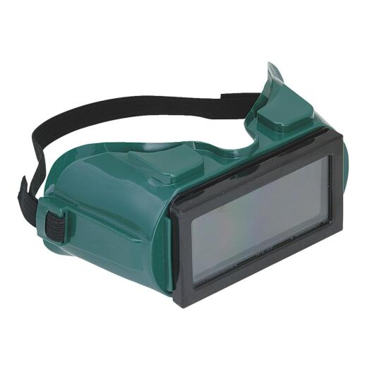 Forney Clear Brazing & Welding Goggles