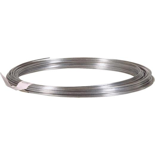HILLMAN Anchor Wire 100 Ft. 14 Ga. Bulk General-Purpose Wire
