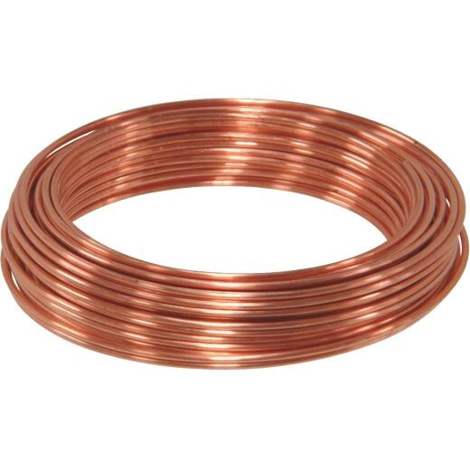 Hillman Fastener Corp 25 Ft. 18 Ga. Copper Wire