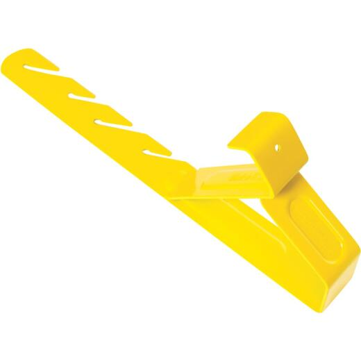 Acro 16 In. 2x6 45 Degree Fixed Roof Bracket